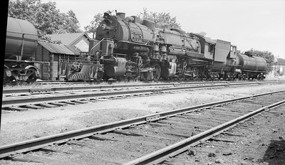 2018.15.N96B.7233--ed wilkommen 116 neg--KCS--steam locomotive 2-8-8-0 752--Mena AR--1942 0304