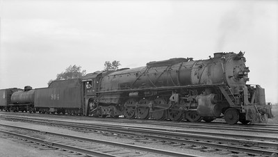 2018.15.N96B.7236--ed wilkommen 116 neg--KCS--steam locomotive 2-10-4 904--Kansas City MO--1944 1219