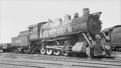 2018.15.N98A.7289--ed wilkommen 116 neg--MP--steam locomotive 4-8-0 1804--location unknown--no date