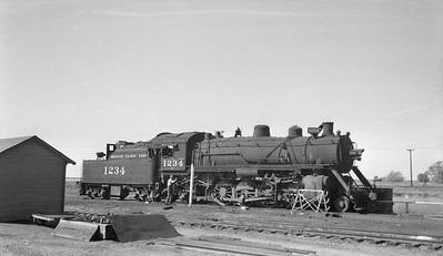 2018.15.N98A.7282--ed wilkommen 116 neg--MP--steam locomotive 2-8-2 1234--location unknown--no date
