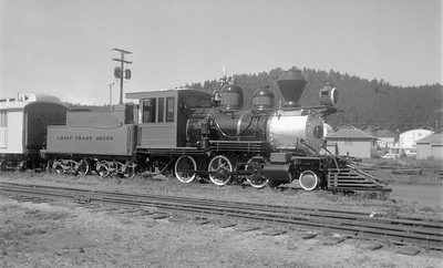 2018.15.N59.1976--ed wilkommen 116 neg--Black Hills Central--C&S steam locomotive 9--Hill City SD--1960s