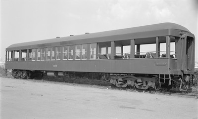 2018.15.N48.1638--ed wilkommen 116 neg--passenger car (open air)--unknown road--location unknown--no date