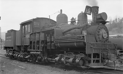 2018.15.N61C.2040--ed wilkommen 116 neg--Graham County--Shay steam locomotive 1926--Robbinsville NC--no date