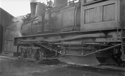 2018.15.N61C.2042--ed wilkommen 116 neg--Graham County--Shay steam locomotive 1926--Robbinsville NC--no date