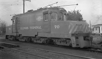2018.15.N64.2725D--ed wilkommen 116 neg--IT--electric locomotive 70--location unknown--no date
