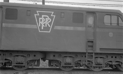 2018.15.N58.1967--ed wilkommen 116 neg--PRR--electric locomotive 4841--location unknown--1960s