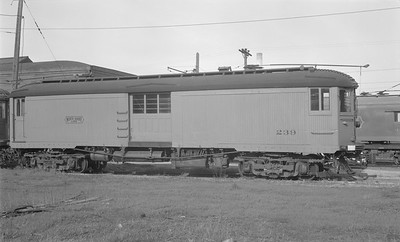 2018.15.N99A.2872--ed wilkommen 116 neg--CNS&M--electric express motor 239--North Chicago IL (Pettibone Yard)--1961 0800