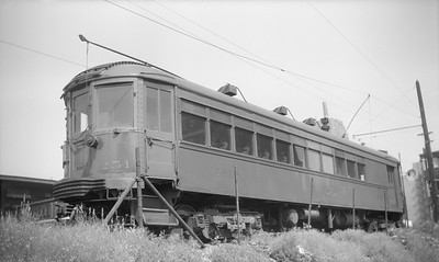 2018.15.N99A.2872M--ed wilkommen 116 neg--CNS&M--electric interurban combine 251--location unknown--no date