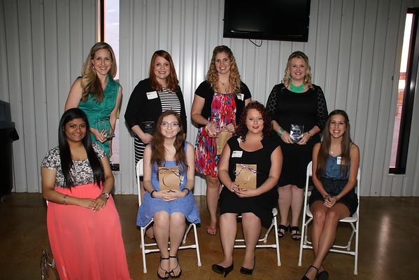 Students Choice Awards, June 2, 2015
