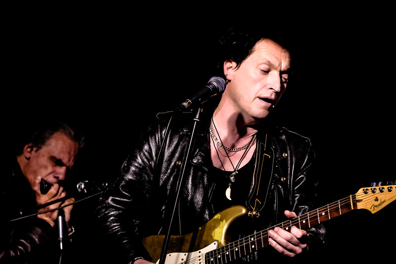 Eddie Angel Blues Band