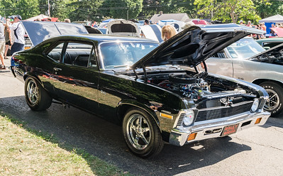 Eden Corn Fest Car Show 2016