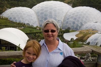 Mum, Sam & The Biomes (2)