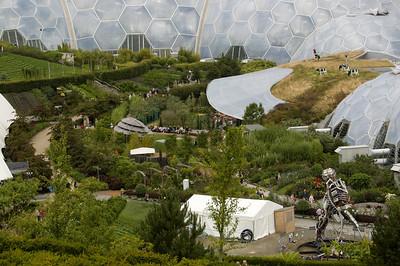 Eden Project (1)