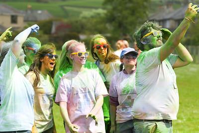Colour Run Promos