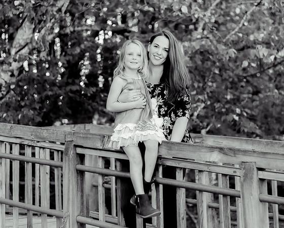 Eden and Becky 2017