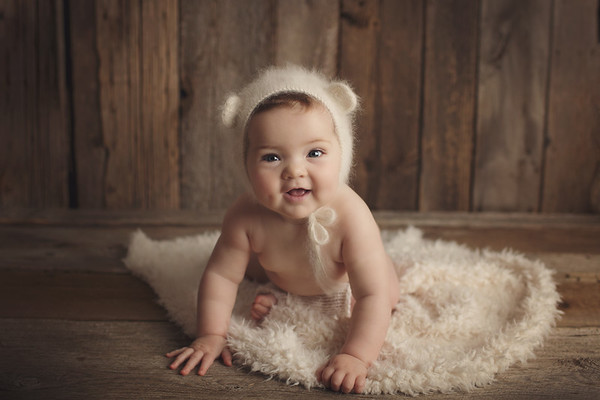 eden florence 7 month mini