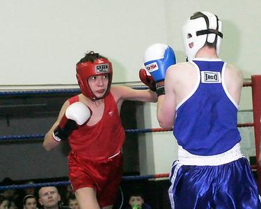 St Rynaghs V Shamrocks Minor b Football