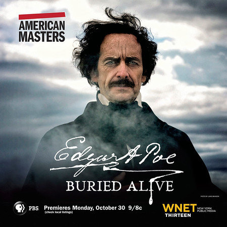 Edgar Allan Poe: Buried Alive