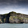 Moher From Below