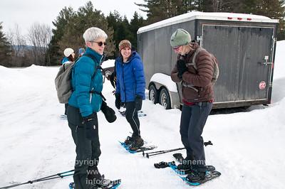 Big Foot 5K Snow Shoe