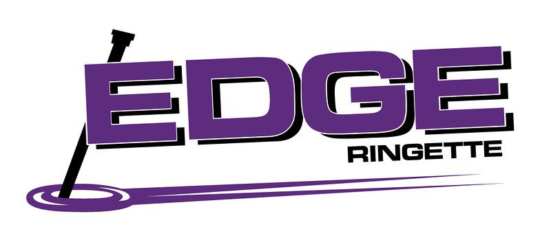 Edge (Ringette) Logo