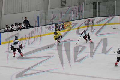 Game 11 GRAHA-Ann Arbor