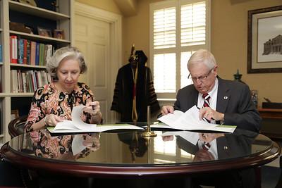 Edgecombe/Barton Articulation Agreement