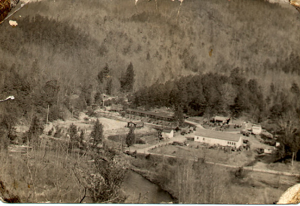 Old Photos of Edgemont and Mortimer