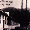 Cotton Mill at Mortimer, NC 1923