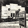 Coffey's General Store in Edgemont, North Carolina.