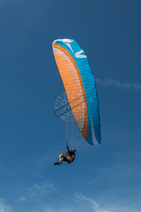 Edgewater Paragliding 0073