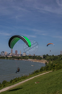 Edgewater Paragliding 0054