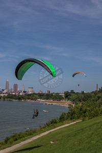 Edgewater Paragliding 0048