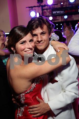 Edgewood Prom 2015