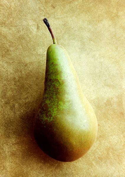 Pear 1
