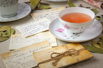 Sweet Bay Tea
