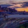Waverley Train Station
