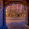 Tolbooth Tavern, Edinbrugh