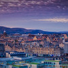 Edinbrugh Skyline