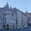 Motel One Edinburgh-Royal. <br>Best combination of location and price you can get in the Old Town district of Edinburgh.