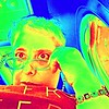 Lisa Teiger EYE focus -  fun with iPhoto booth