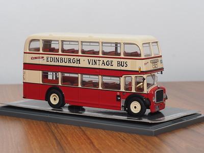 Corgi OOC OM40806 Mac Tours Bristol Lodekka FS
