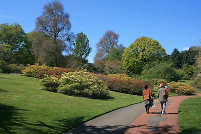 Royal Botanic Gardens.