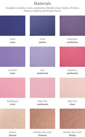 All Material Swatches by Colour - Loxley Toolkit-5