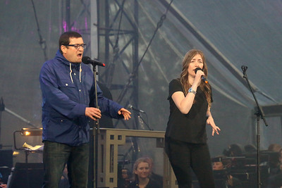 Bits of the Beautiful South..... Paul Heaton and Jacqui Abbott