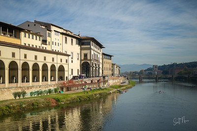 Florence - © Camerashy Photography