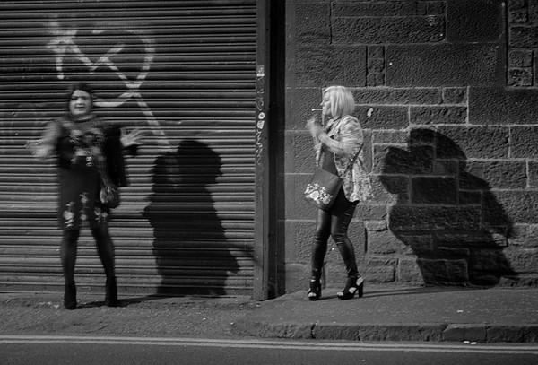 Cowgate, Friday Night. #EdinburghNights