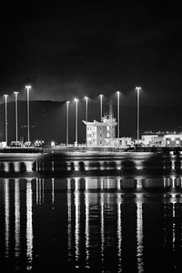 Harbour Lights, Port Of Leith.