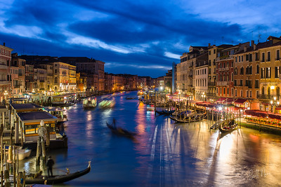 Venice - © Camerashy Photography