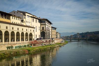 Florence - © Camerashy Photography